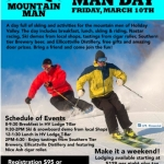 Mountain Man Day at Holiday Valley