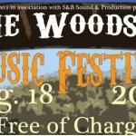 The Woodside Music Festival
