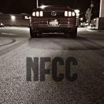 Niagara Falls Car Club Drag Races at Olean Airport