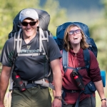 Backpacking Adventure Series with Allegany State Park
