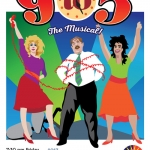 "Olean Community Theatre presents ""9 to 5"""