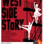 Olean Community Theatre's West Side Story