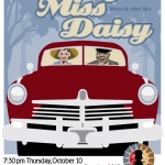 Driving Miss Daisy by Olean Community Theatre
