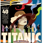 Titanic, the Musical by Olean Community Theatre