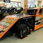Olean Mall Stock Car Show 2019