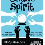 "Olean Theatre Workshop presents ""Blithe Spirit"""