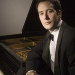 Friends of Good Music presents pianist Philip Edward Fisher