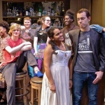 """SBU Theater presents """"Picasso at the Lapin Agile"""""""