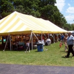 activities at Portville Heritage Day