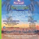 2017 Seneca Pow Wow