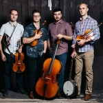 Friends of Good Music presents Invoke String Quartet