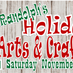 Randolph's Holiday Craft Show at the School 2019