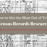 Records Search at the Allegany Area Historical Society