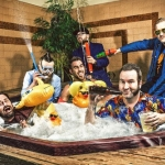 Reel Big Fish at The Woods at Bear Creek