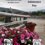 Discover Salamanca Day
