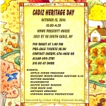 Cadiz Heritage Day