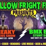 Hollow Fright Fest Poster