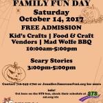 Family Fun Day at Seneca Iroquois National Museum