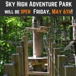 Sky High Adventure Park