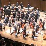 Formerly the Symphony Syracuse