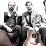 Friends of Good Music presents Music From Syria
