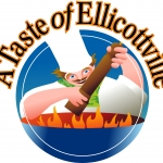 Taste of Ellicottville logo
