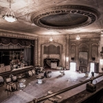 The Gowanda Historic Hollywood Theater