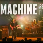 The Machine at Seneca Allegany Casino