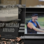 Tony Reid Memorial Mileage Challenge