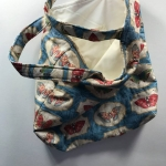 Tote Bag Quilting Project from Leon Historical Society