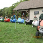 Pfeiffer Nature Center's Fall Fest