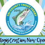 2019 Tri-County Trout Derby