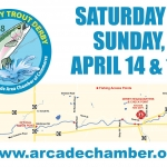 2018 Tri-County Trout Derby