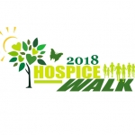 Hospice Walk and Run Olean 2018