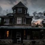 Wildwood Sanitarium Ghost Hunt Salamanca NY