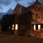 Wildwood Sanitarium Halloween Ghost Hunt Salamanca NY