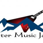 winter music jam logo