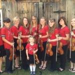 WNY Fiddle Kids