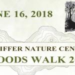 Woods Walk Pfeiffer Nature Center 2018