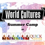 World Cultures Camp at Regina Quick Center at St. Bonaventure