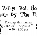 West Valley Fire Department's Music by the Pond