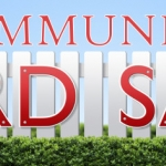 2018 Randolph Community Yard Sales