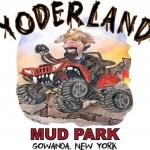 Yoderland Mud Park Gowanda NY