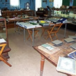 Photo of East Otto Historical Museum (inside)