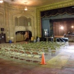 The Old Theater