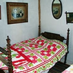 Photo of a room at Ruth Howe-Prescott House