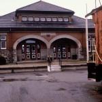 Photo of Salamanca Rail Museum