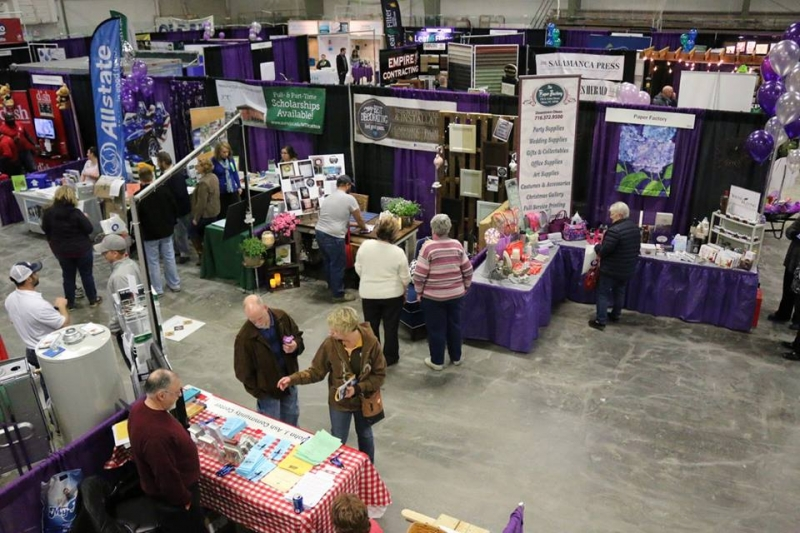 Greater Olean Home Show 2019
