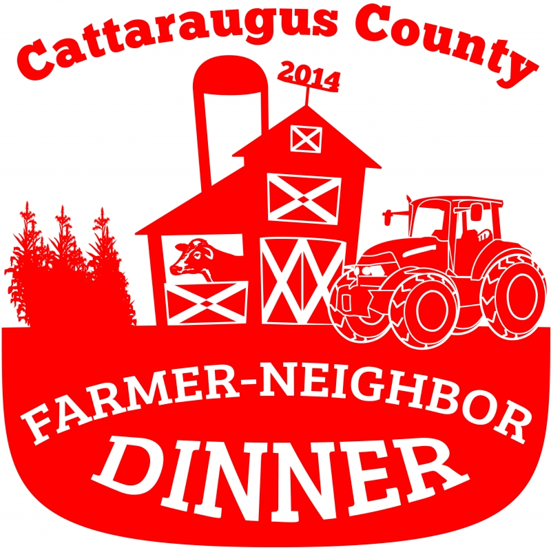 Farmer Neighbor logo