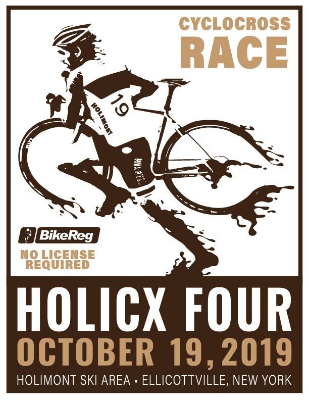 HOLICX Four poster